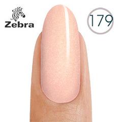 Гель лак Zebra 179