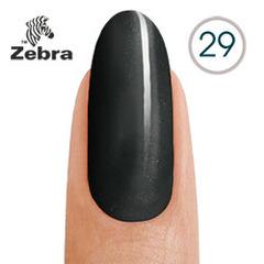 тм Zebra №29