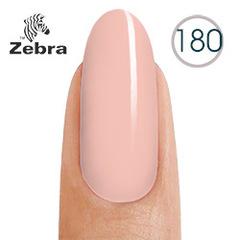 Гель лак Zebra 180