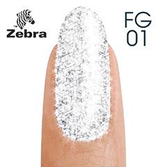 Flash Glitter gel (Светоотражающие)