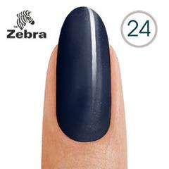 тм Zebra №24