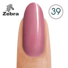 тм Zebra №39