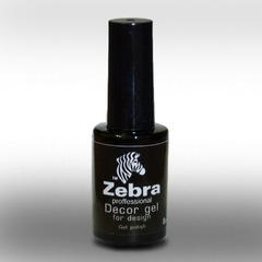 Zebra Decor Gel 10ml для страз и дизайна
