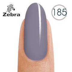 Гель лак Zebra 185
