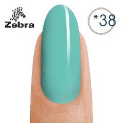 тм Zebra №38